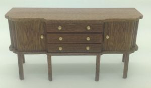 1930's Sideboard